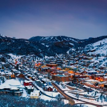 The Best Winter Destination in Every State