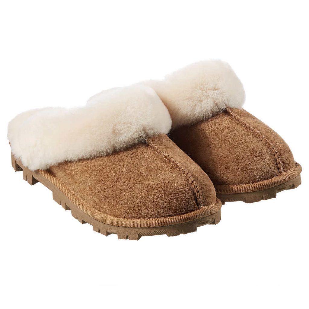 75e061c3817 Why You Should Only Buy Slippers from Costco | Reader's Digest