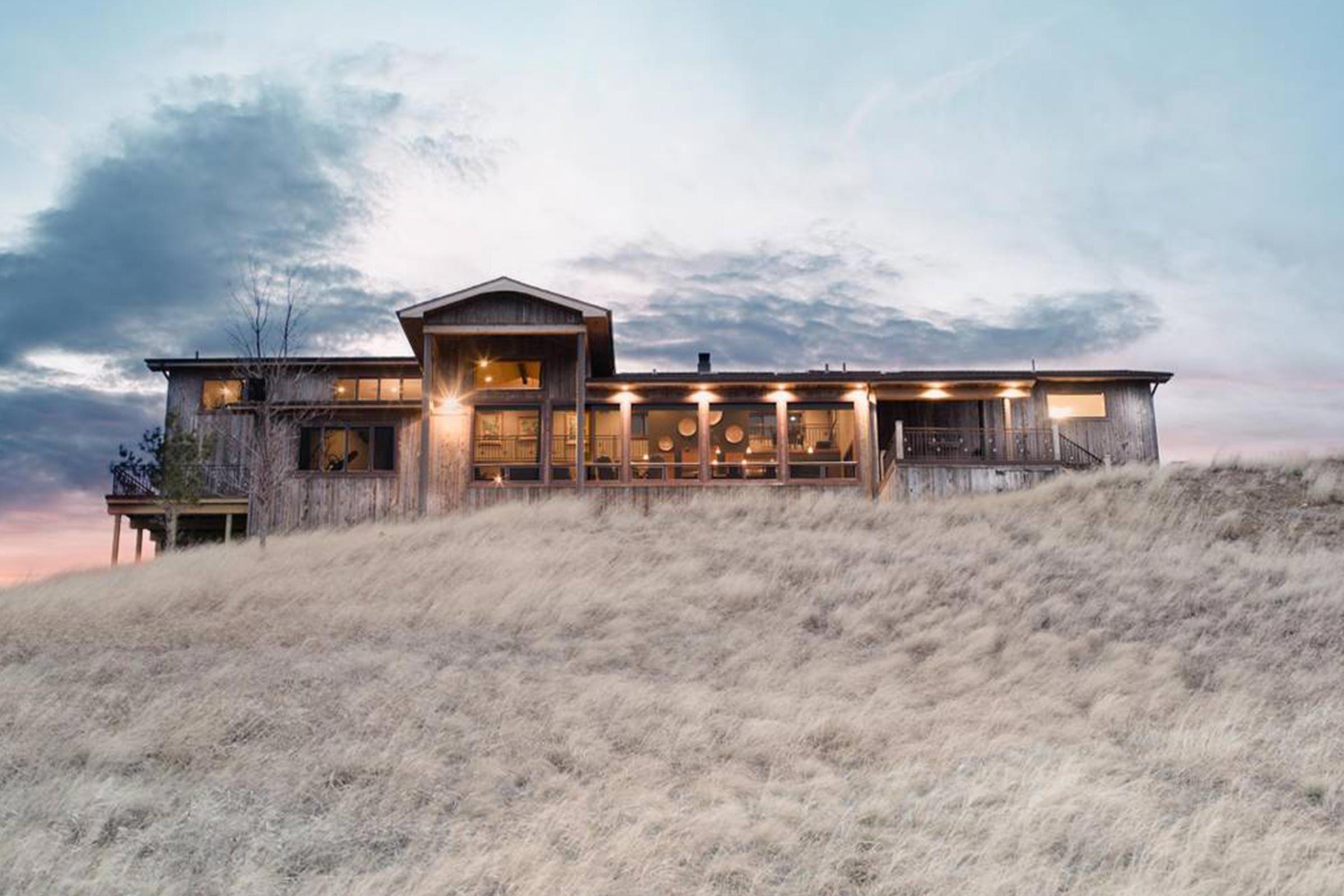 South Dakota airbnb