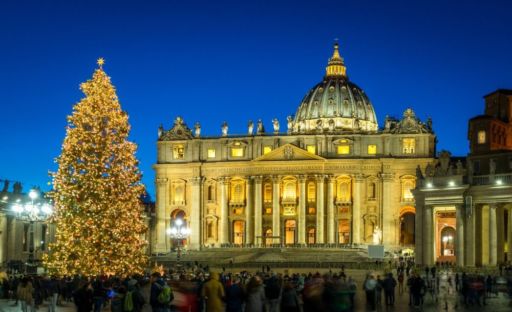 The Best Cities in the World to Experience Christmas