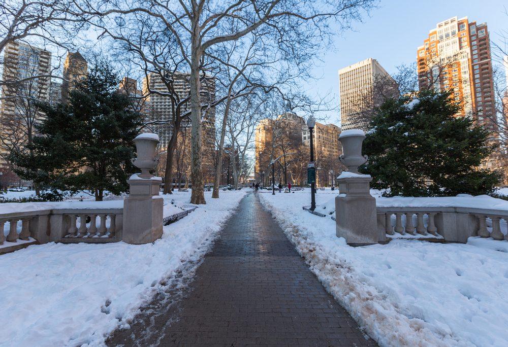 Rittenhouse Square Philadelphia, PA