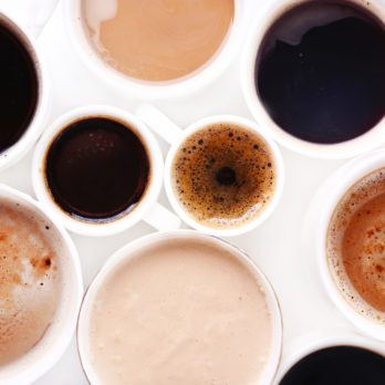 The Secret Ingredient More People Are Adding to Their Coffee