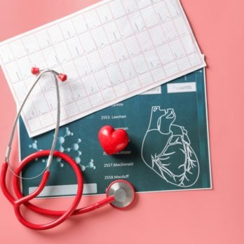 The Real Reason You Never Hear About Heart Cancer