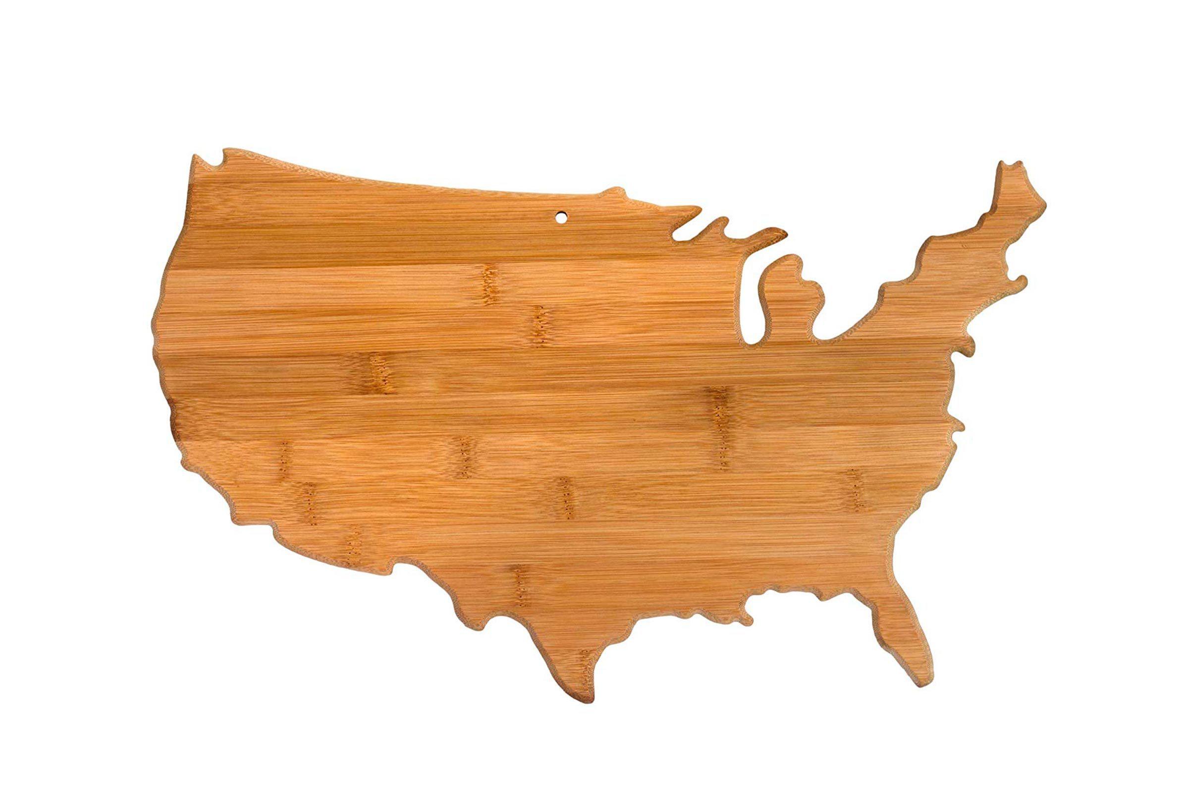 USA cutting board