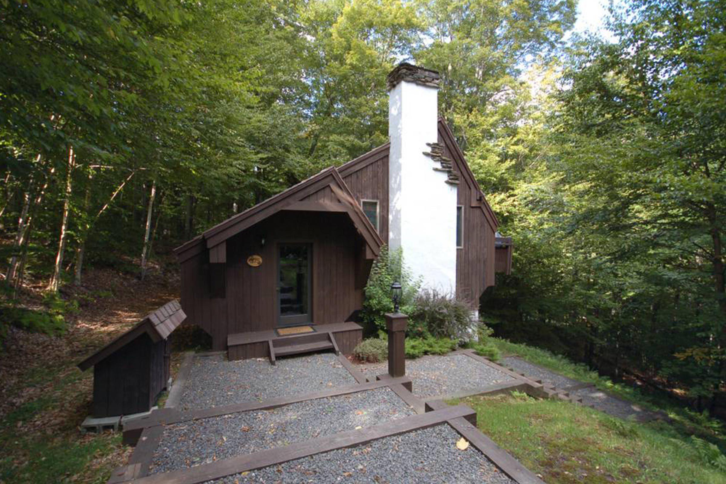 Vermont airbnb