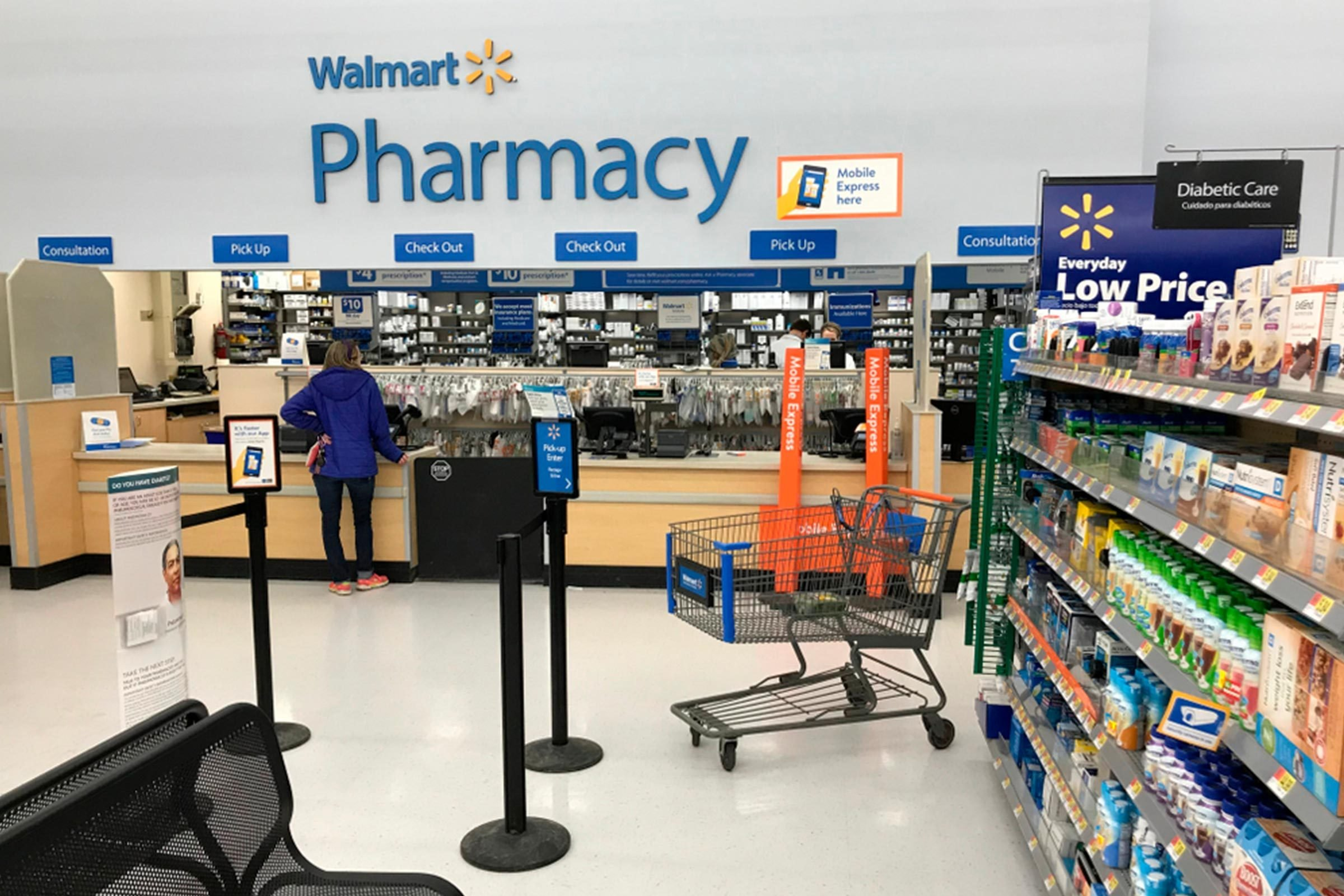 Services You Didn T Know You Could Get At Walmart Reader S Digest