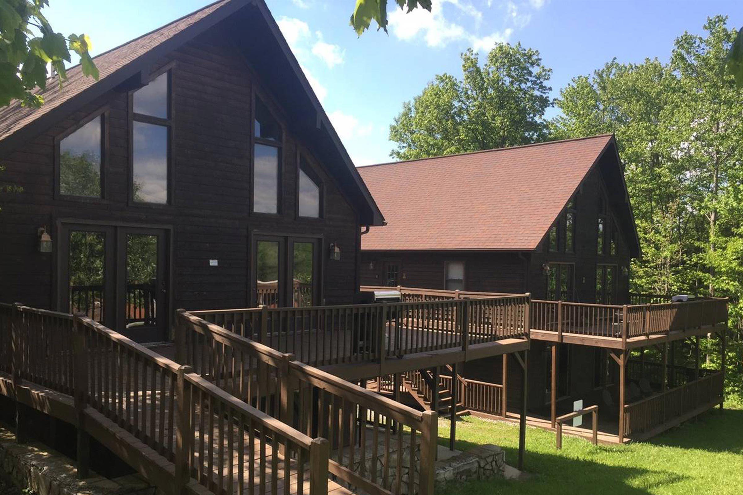 West Virginia airbnb
