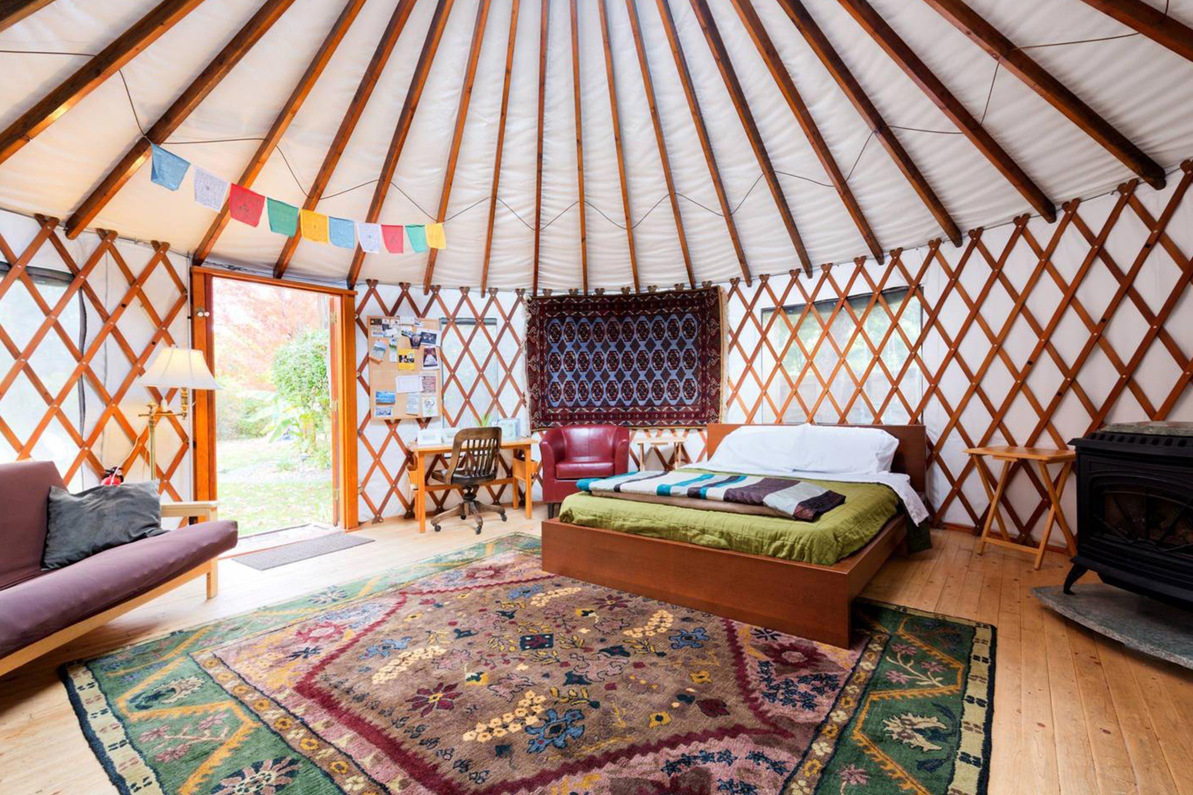 airbnb idaho