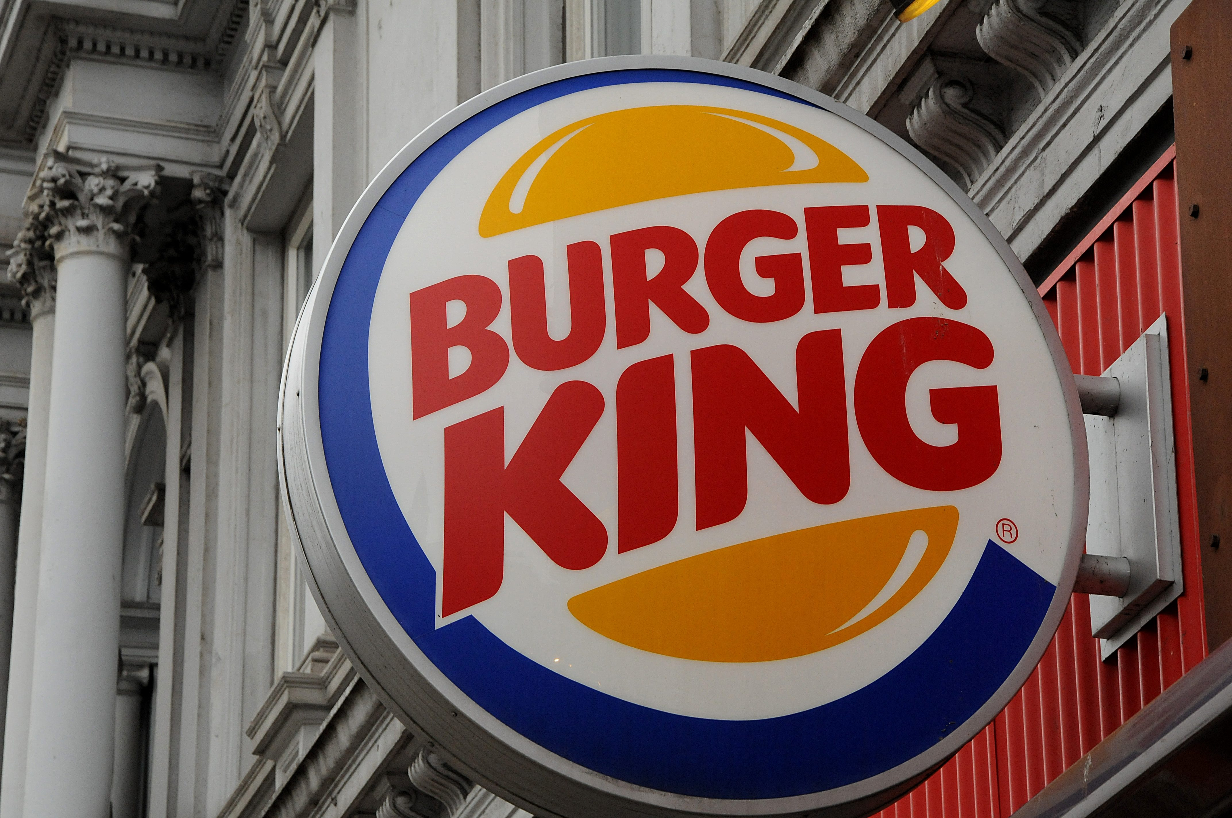 The Mysterious Burger King Crown Card