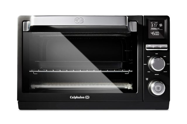 Calphalon Precision Control Countertop Oven - Matte Black