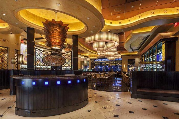cheesecake factory front desk
