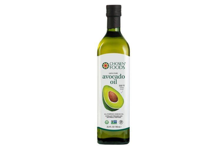 Chosen Foods 100% Pure Avocado Oil - 25.3oz