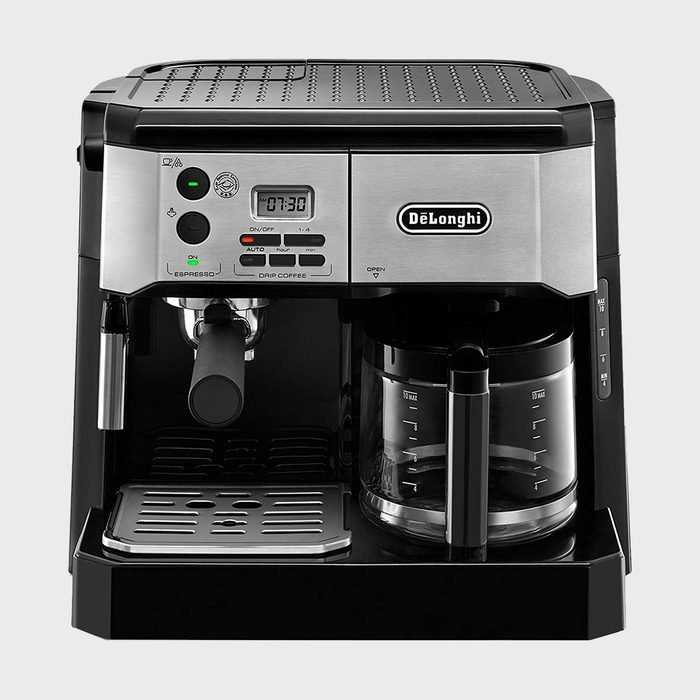 De'longhi All In One Coffee And Espresso Maker