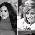 34 Times Meghan Markle and Princess Diana Basically Wore the Same Outfit