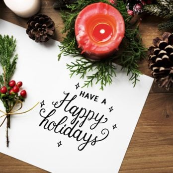 6 Common Holiday Card Grammar Mistakes to Avoid