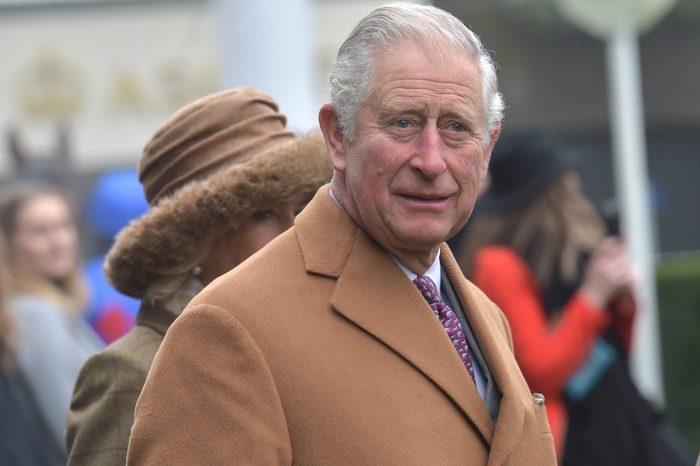 Horse Racing, Ascot Racecourse, UK - 23 Nov 2018