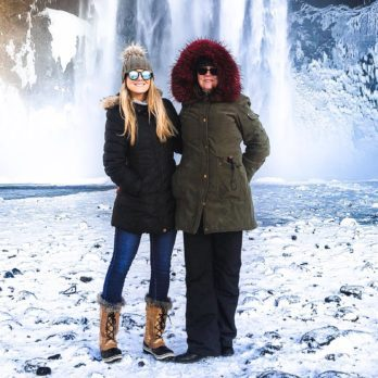 11 Trips Every Mother Should Take with Her Daughter or Son