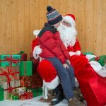 This Is How Much Money Mall Santas Actually Make