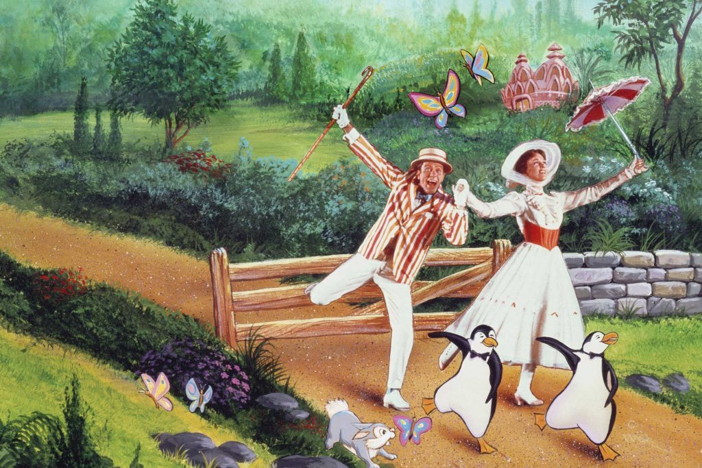 What The Mary Poppins Author Really Thought Of The Original Movie