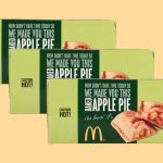 This Is Where You Can Find the Original McDonald's Fried Apple Pie