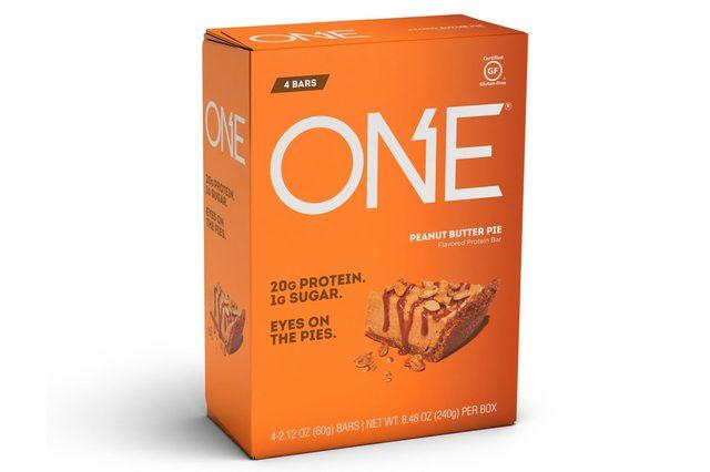 ONE Protein Bar - Peanut Butter Pie - 4ct
