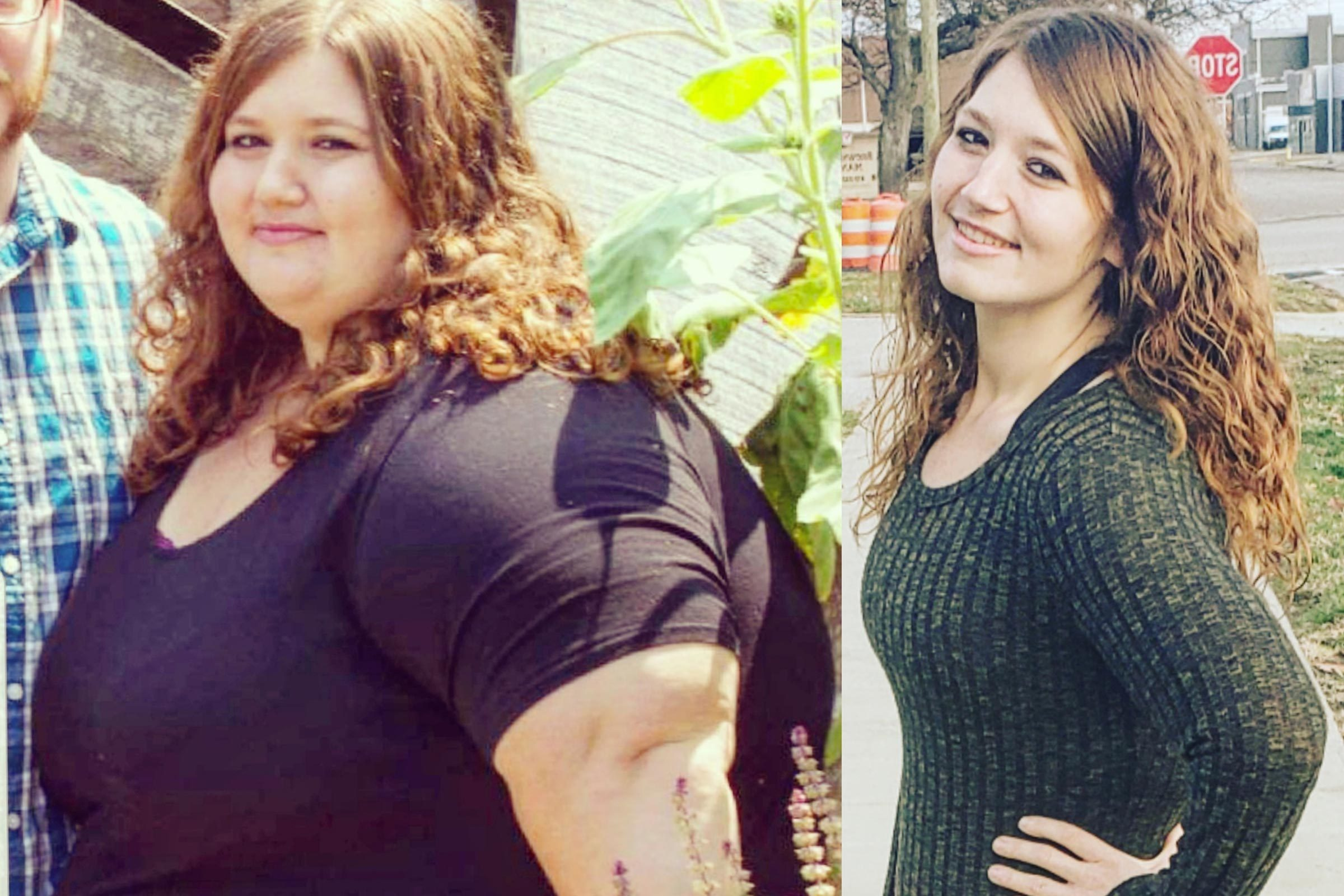 The 5 Simple Tricks That Helped Me Lose 300 Pounds