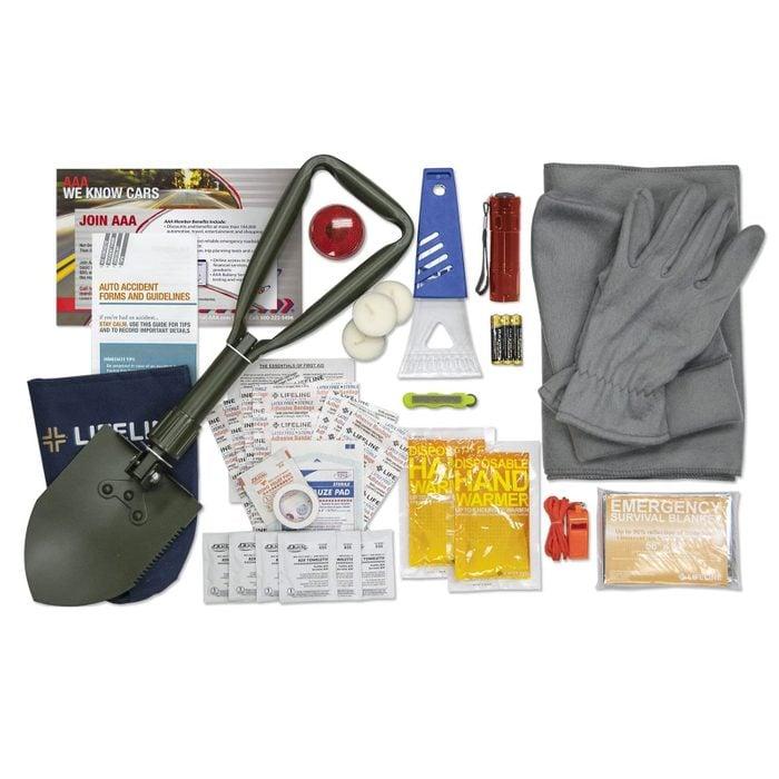 AAA Winter Readiness Kit