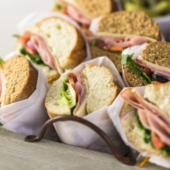 Subs, Grinders, and Hoagies: What's the Difference?