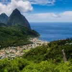 11 Least-Crowded Islands in the Caribbean