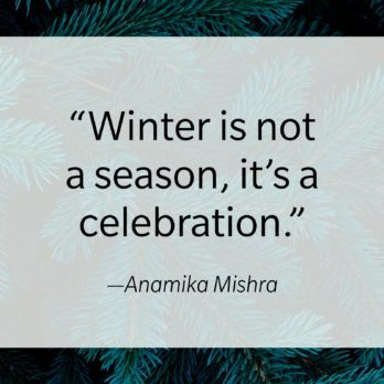 32 Cozy Quotes About Winter to Help You Embrace the Season