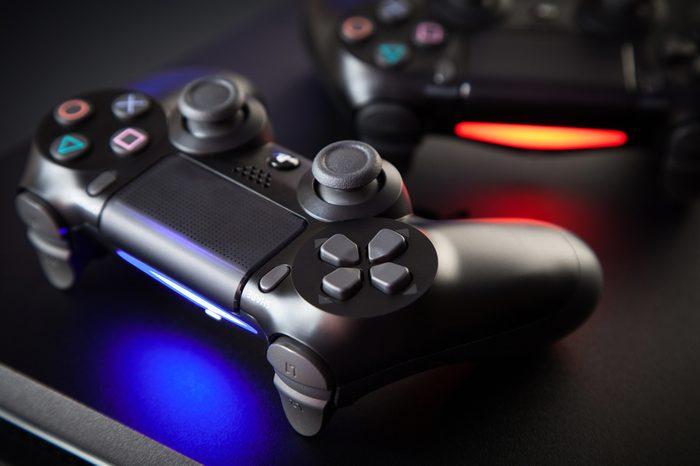 PS controller