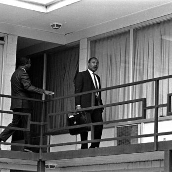 12 Conspiracy Theories Surrounding MLK's Death