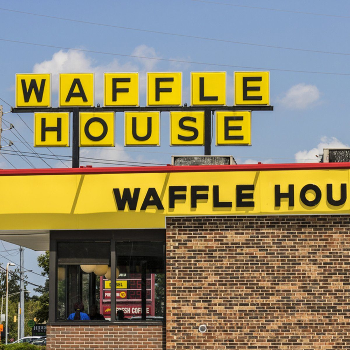 These Are the Oldest Chain Restaurants in the Country