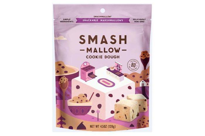 Smashmallow Cookie Dough - 4.5oz