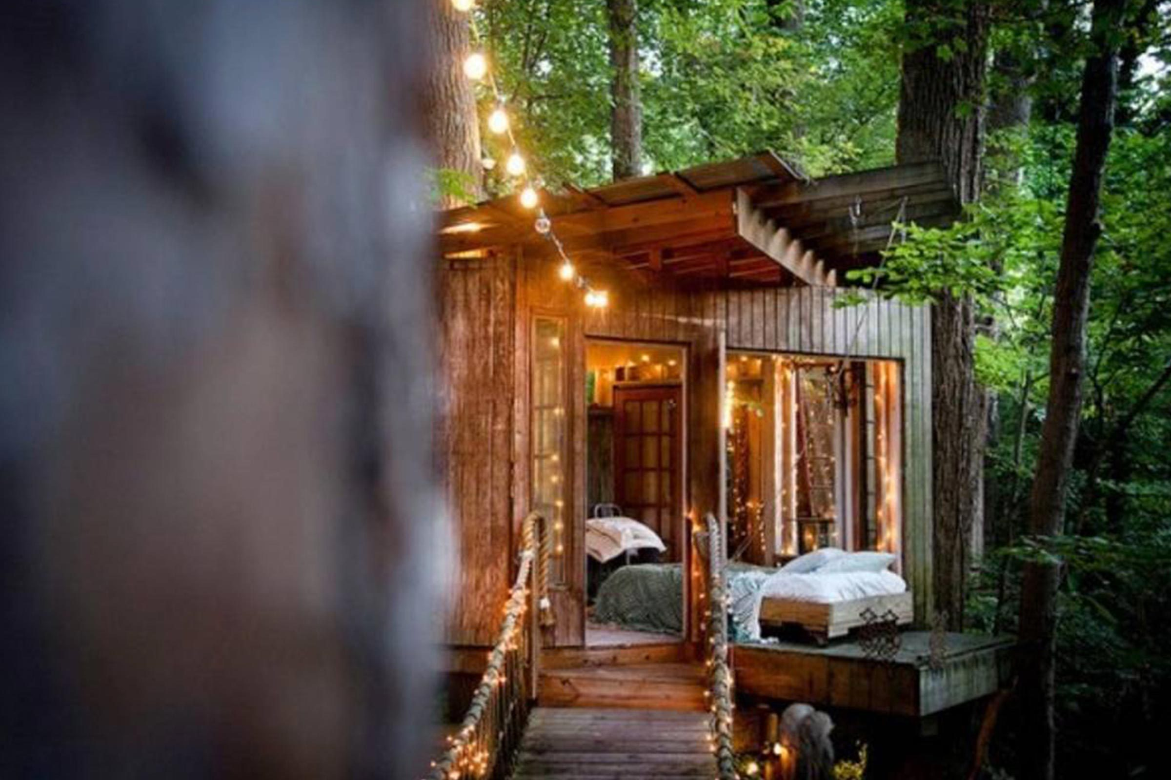 georgia airbnb