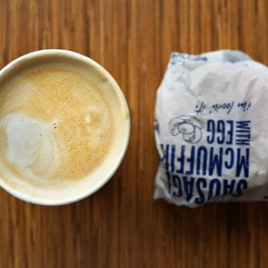 Here's Why McDonald's Almost Didn't Add the Egg McMuffin to Its Menu