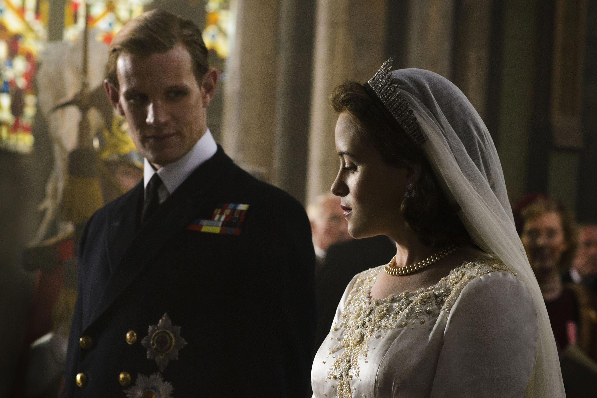 "What ""The Crown"" Gets Wrong About the British Royal Family"