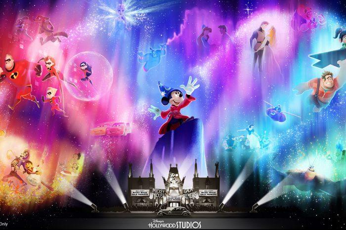 world of animation