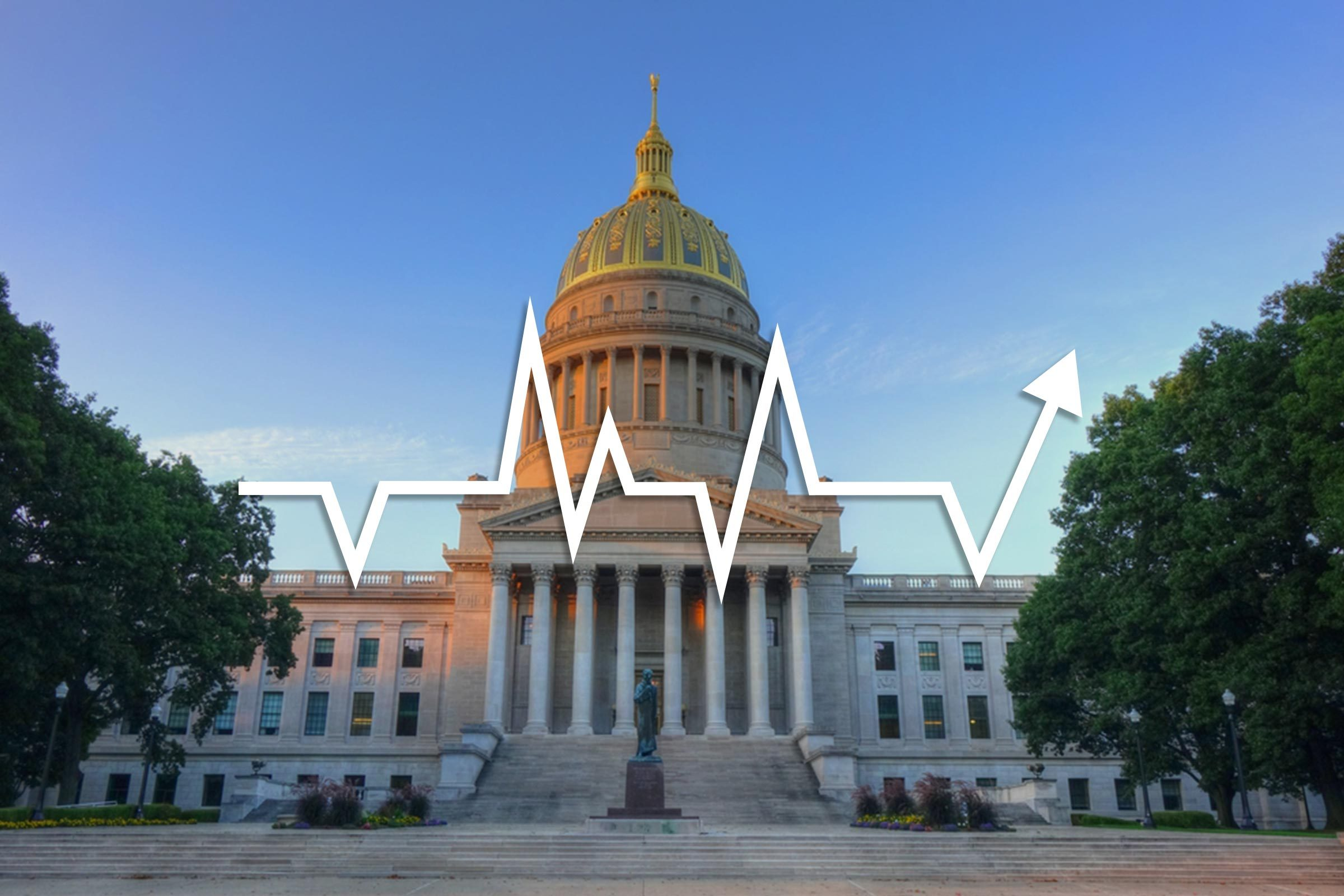 The States with the Most (and Least) Deadly Heart Attacks