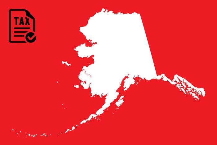 alaska best state taxes