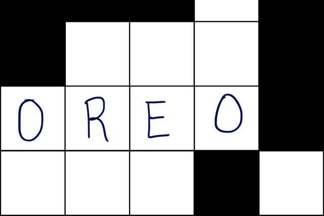 Words To Help You Solve Almost Any Crossword Puzzle Reader S Digest