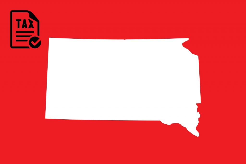 best state taxes south dakota