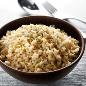 The 5 Commandments of Cooking Perfectly Fluffy Rice