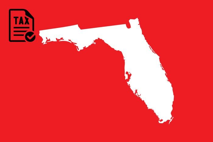 best state taxes florida