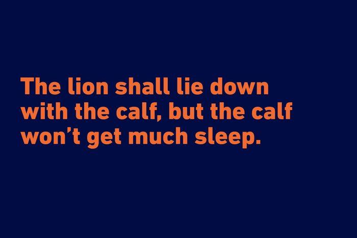 Woody Allen funny quote