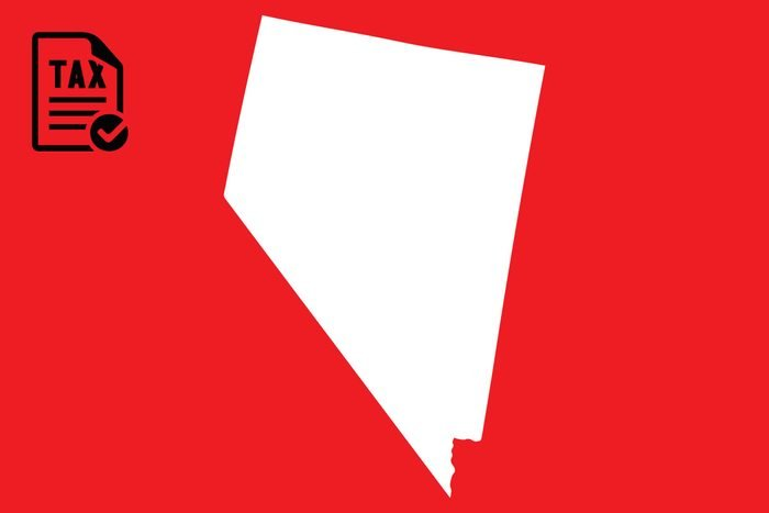 best state taxes nevada
