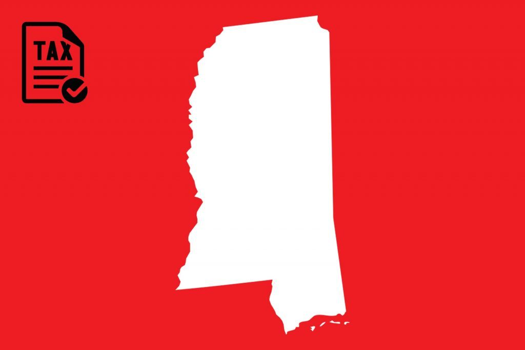 best state taxes mississippi