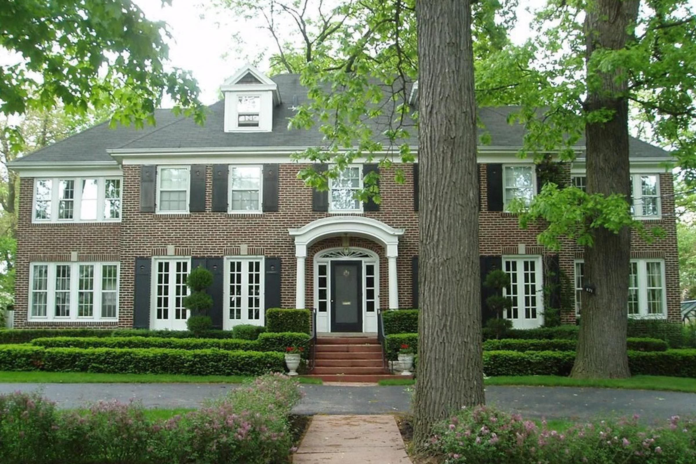 How Much 14 Famous Movie Homes Would Cost in Real Life