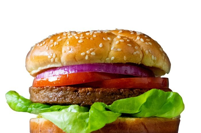 Dr. Praeger's All American Veggie Burgers