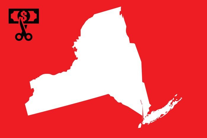 worst state taxes new york